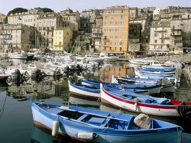 Gezi ülkeler gt gt fransa gt gt korsika adası bastia şehri fransa